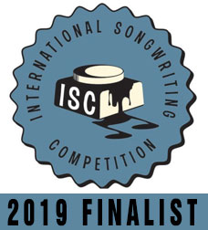 2019 International Songwriting Competition Finalist - Kelli Caldwell