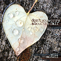 Don't You Worry About the Fall Single Cover Artwork
