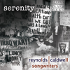 Serenity - Single - Kelli Caldwell/Gil Reynolds